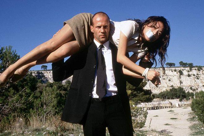 Những điều ít biết về ngôi sao phim hành động thế giới Jason Statham (8)