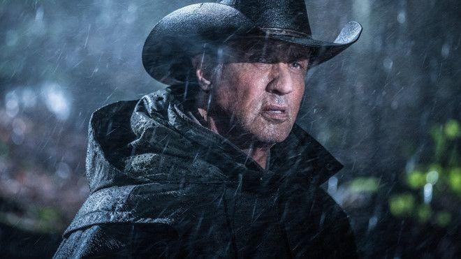 Phim hành động Rambo: Last Blood dự kiến ra rạp 20/9 tới