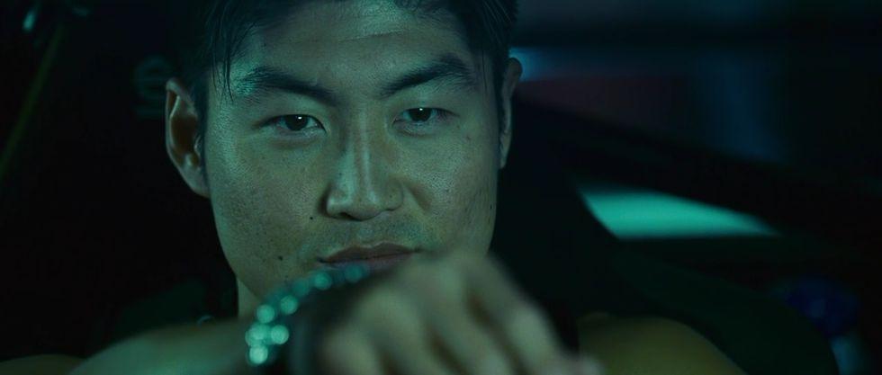 Những tên ác nhân két tiếng nhất trong series bom tấn Fast & Furious (2)