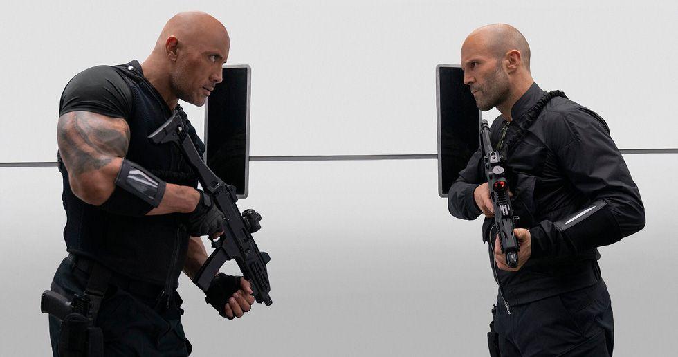 Những tên ác nhân két tiếng nhất trong series bom tấn Fast & Furious (6)