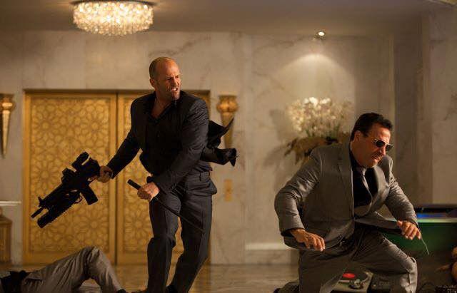 Những tên ác nhân két tiếng nhất trong series bom tấn Fast & Furious (7)