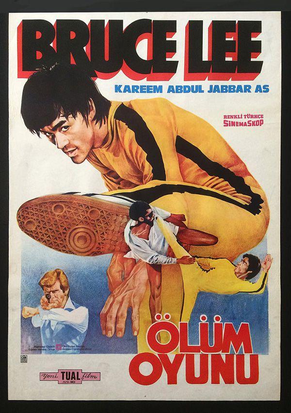Top những bộ phim võ thuật làm nên tên tuổi của Lý Tiểu Long (5)