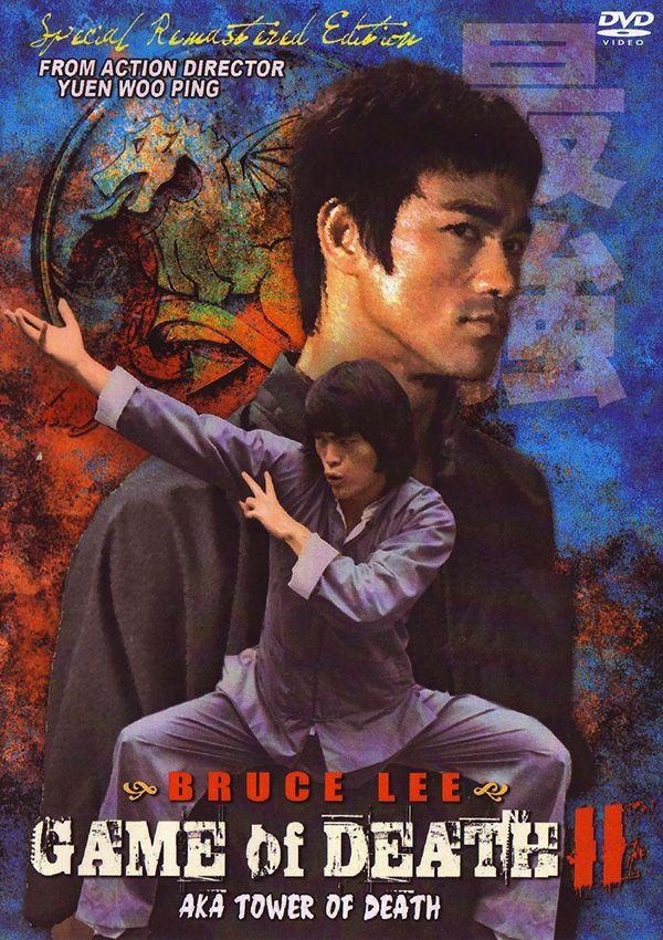 Top những bộ phim võ thuật làm nên tên tuổi của Lý Tiểu Long (6)