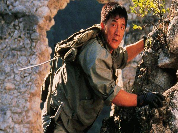 Tuyển tập những bộ phim hay nhất của Thành Long (5)