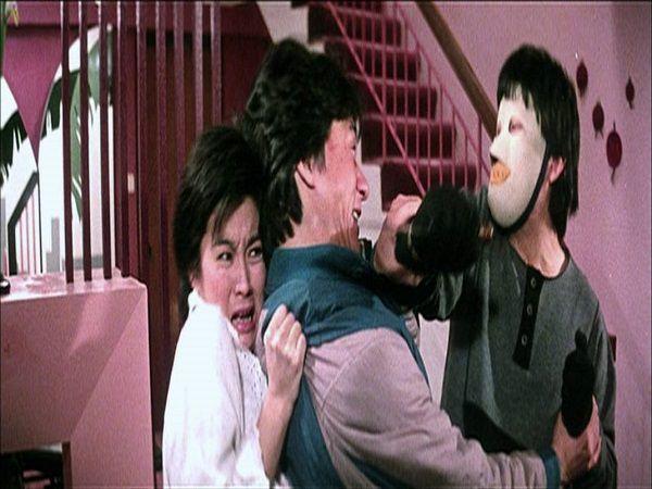 Tuyển tập những bộ phim hay nhất của Thành Long (8)