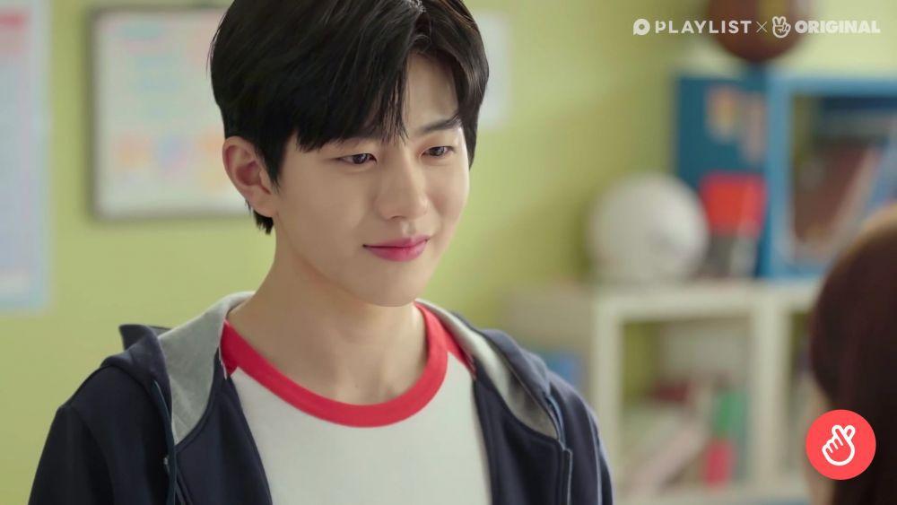 5 thần tượng Hàn được sinh ra để hóa nam chính phim tình cảm học đường (2)