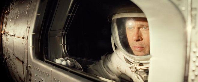 Ad Astra: Phim hành động kịch tính với câu chuyện cha con đầy cảm động (1)