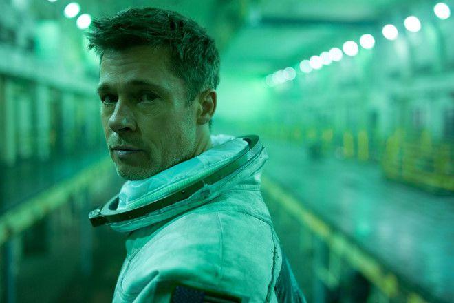 Ad Astra: Phim hành động kịch tính với câu chuyện cha con đầy cảm động (4)