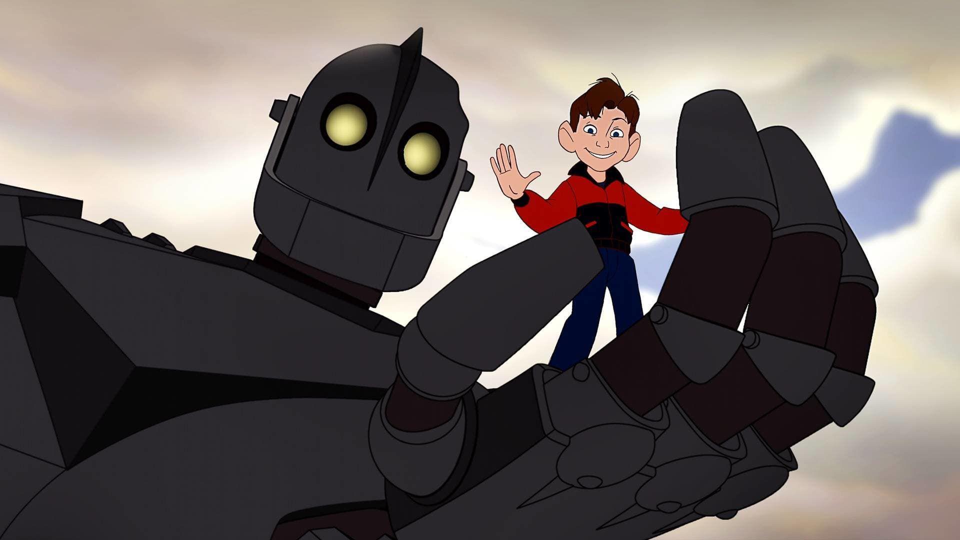 Những phim hoạt hình hay có tình bạn đẹp khiến người xem xúc động (2)