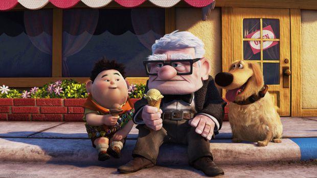 Những phim hoạt hình hay có tình bạn đẹp khiến người xem xúc động (6)