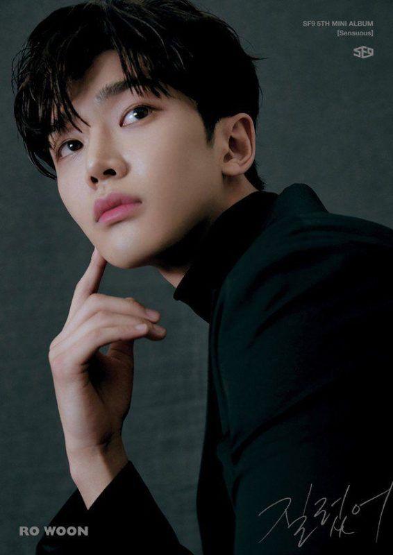 Profile Rowoon: Nam thần đẹp trai không tên bí ẩn của Extraordinary You (3)