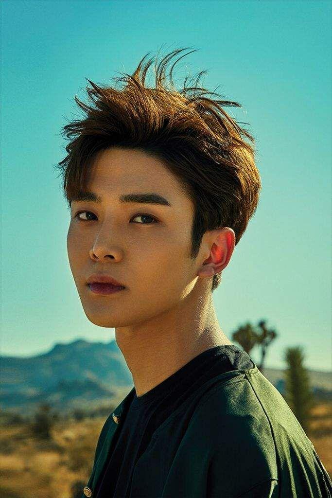 Profile Rowoon: Nam thần đẹp trai không tên bí ẩn của Extraordinary You (4)