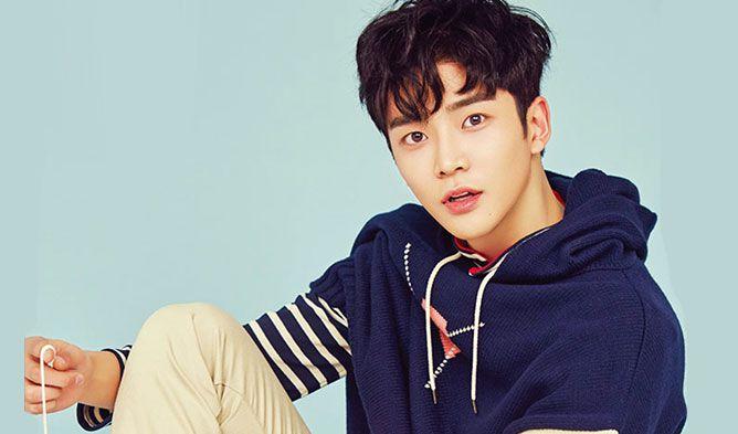 Profile Rowoon: Nam thần đẹp trai không tên bí ẩn của Extraordinary You (6)