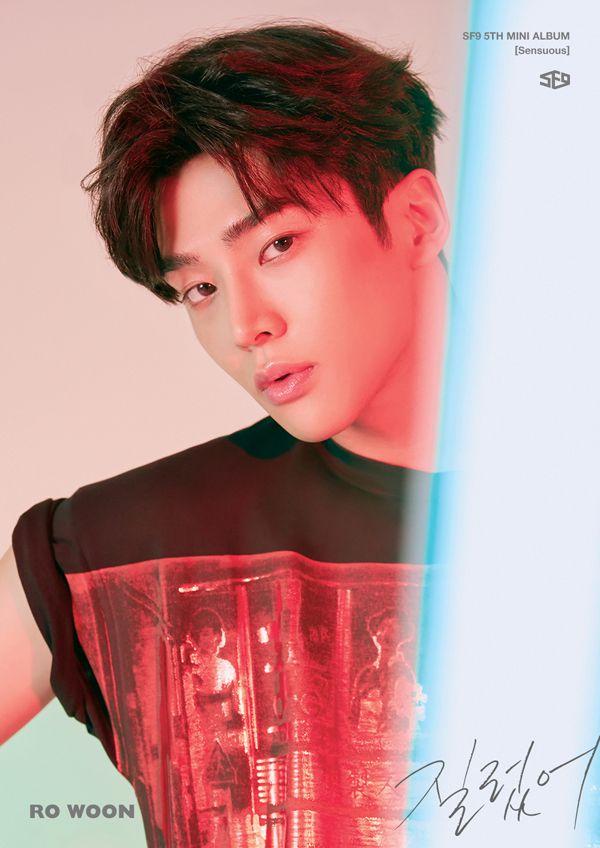 Profile Rowoon: Nam thần đẹp trai không tên bí ẩn của Extraordinary You (7)