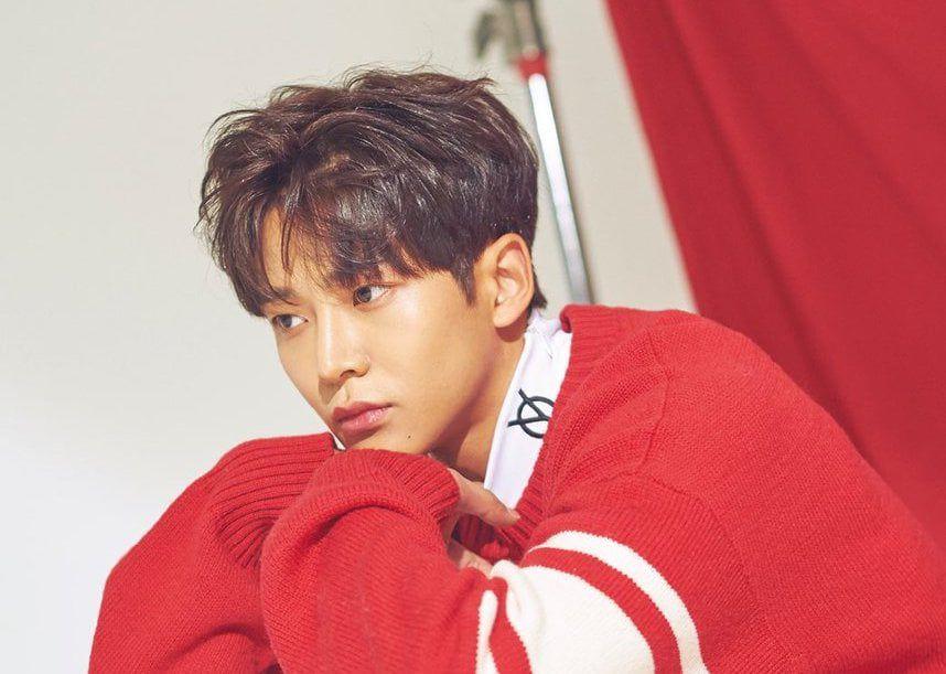 Profile Rowoon: Nam thần đẹp trai không tên bí ẩn của Extraordinary You (9)