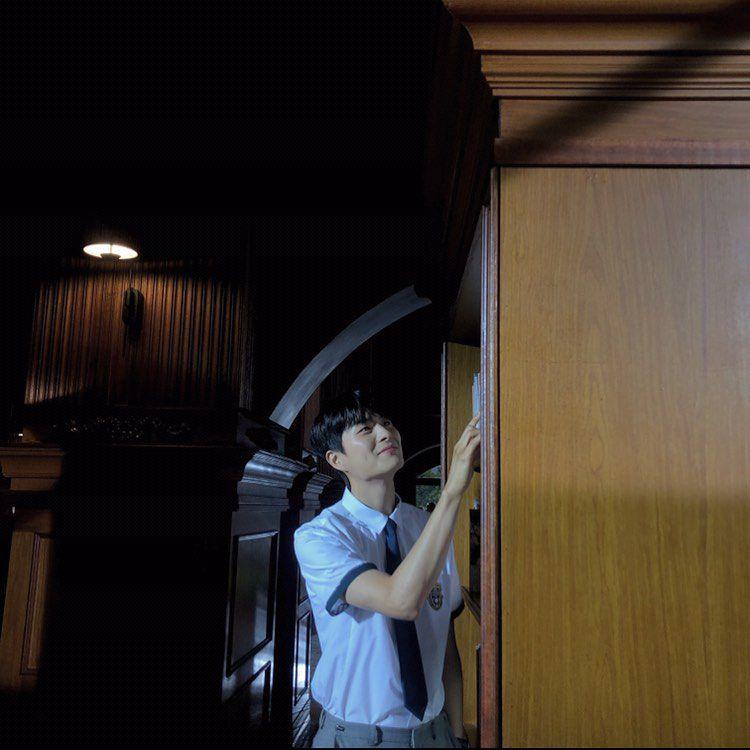 Thông tin về dàn nam thần phim Extraordinary You / Vô tình tìm thấy Haru (20)