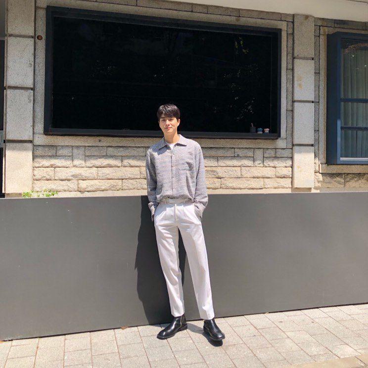 Thông tin về dàn nam thần phim Extraordinary You / Vô tình tìm thấy Haru (21)