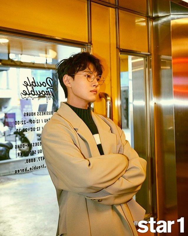Thông tin về dàn nam thần phim Extraordinary You / Vô tình tìm thấy Haru (24)