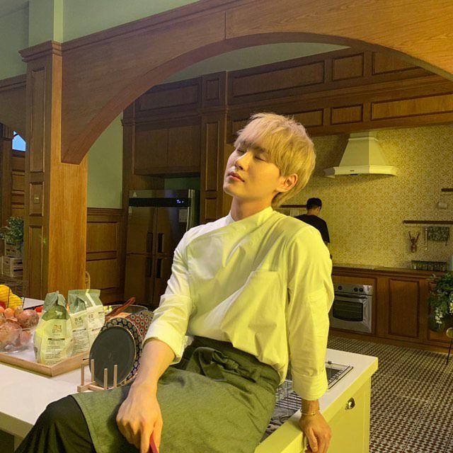 Thông tin về dàn nam thần phim Extraordinary You / Vô tình tìm thấy Haru (28)