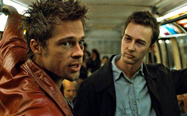 Top 6 bộ phim hành động hay nhất làm nên tên tuổi của Brad Pitt (1)