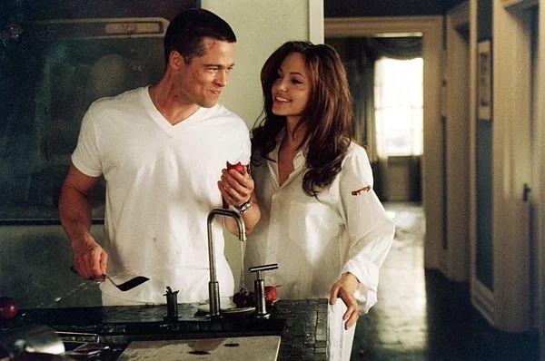 Top 6 bộ phim hành động hay nhất làm nên tên tuổi của Brad Pitt (3)