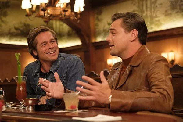 Top 6 bộ phim hành động hay nhất làm nên tên tuổi của Brad Pitt (6)