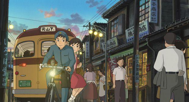 Top những bộ anime có nhạc phim hay nhất - Phim hoạt hình Nhật Bản (2)