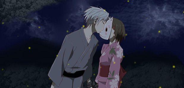 Top những bộ anime có nhạc phim hay nhất - Phim hoạt hình Nhật Bản (3)