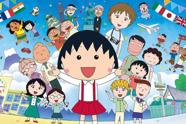 Top những bộ anime có nhạc phim hay nhất - Phim hoạt hình Nhật Bản (5)