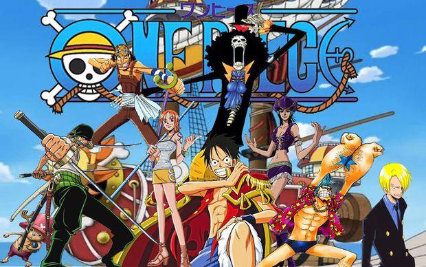 Top những bộ anime có nhạc phim hay nhất - Phim hoạt hình Nhật Bản (7)