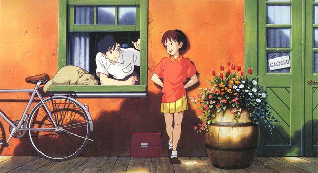 Top những bộ anime có nhạc phim hay nhất - Phim hoạt hình Nhật Bản (9)