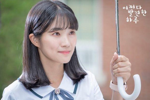 List nhạc phim Vô tình tìm thấy Haru, OST Extraordinary You 2019 (1)