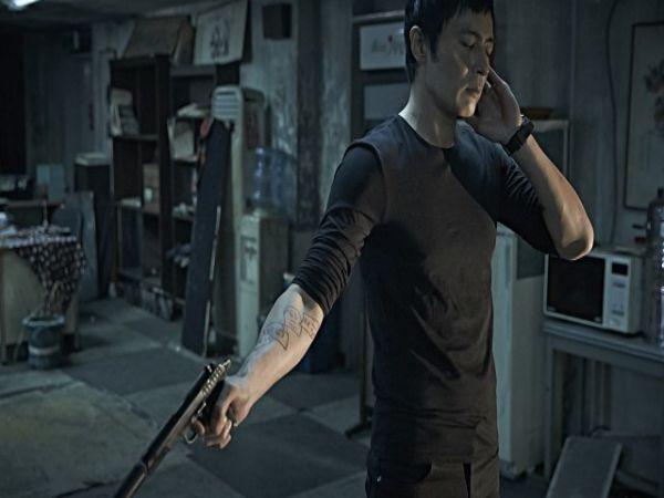 Top những bộ phim xã hội đen Hàn Quốc hay được yêu thích nhất (2)