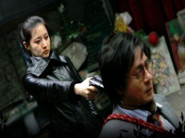 Top những bộ phim xã hội đen Hàn Quốc hay được yêu thích nhất (3)