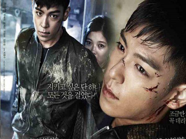 Top những bộ phim xã hội đen Hàn Quốc hay được yêu thích nhất (4)