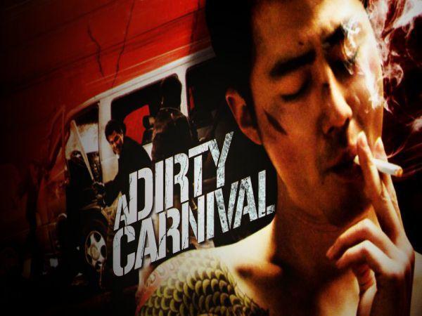 Top những bộ phim xã hội đen Hàn Quốc hay được yêu thích nhất (8)