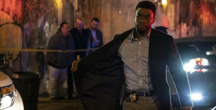 """Phim hành động trinh thám 21 Bridges nhạt nhòa dù có """"Black Panther"""" (5)"""