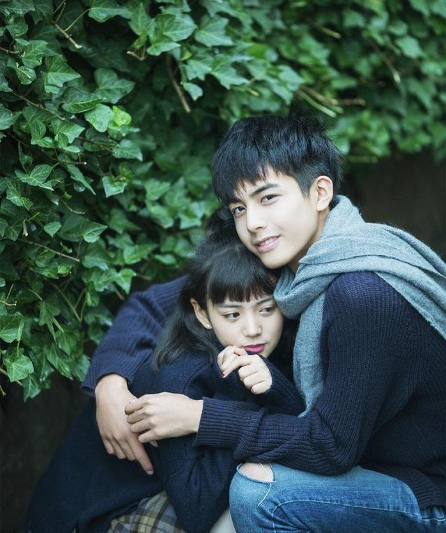 Nam diễn viên Tống Uy Long gây sốt với tình trường phong phú (10)
