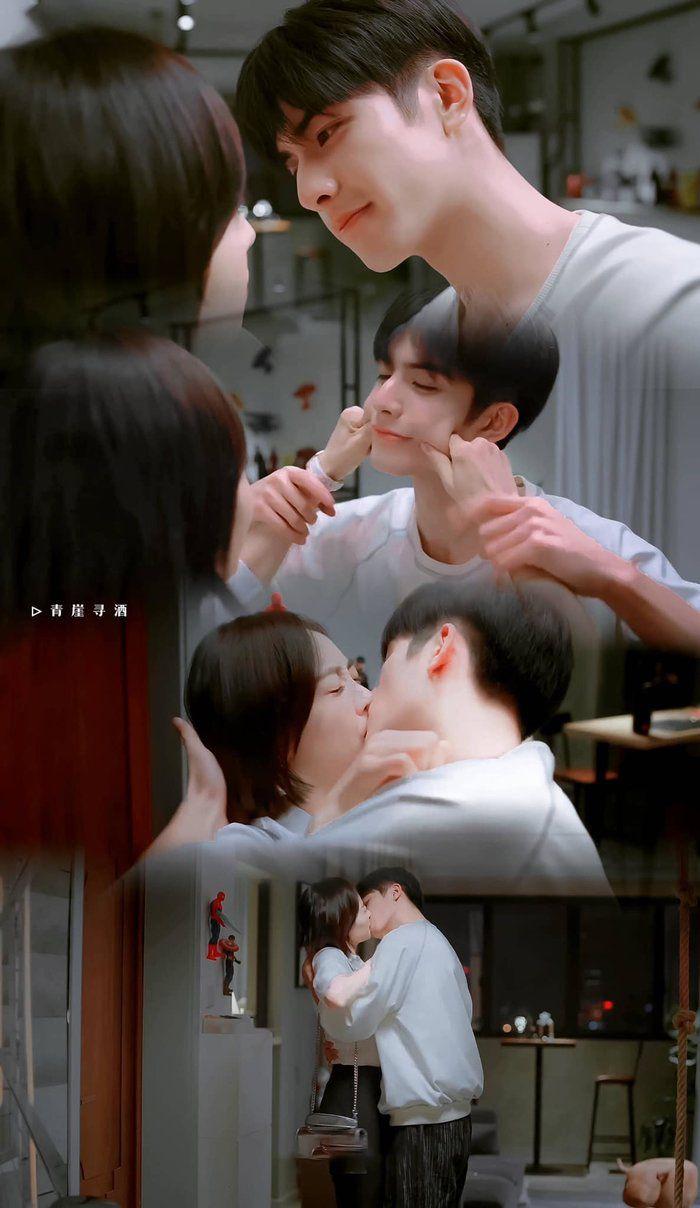 Nam diễn viên Tống Uy Long gây sốt với tình trường phong phú (2)