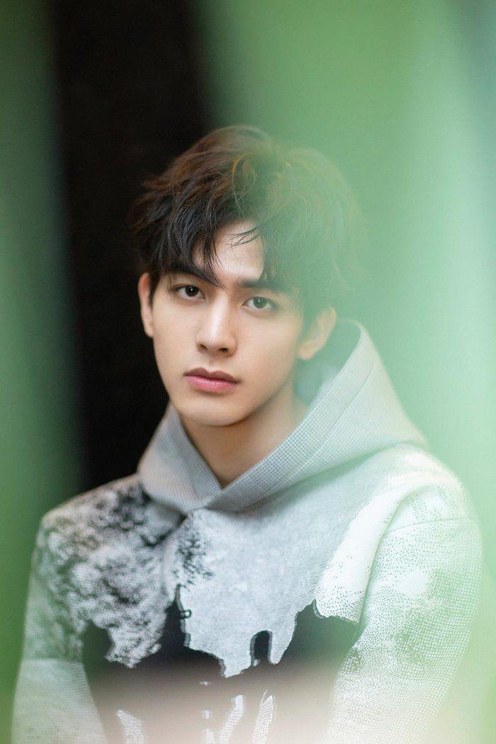 Nam diễn viên Tống Uy Long gây sốt với tình trường phong phú (7)