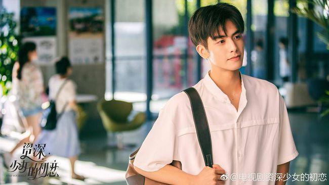 Nam diễn viên Tống Uy Long gây sốt với tình trường phong phú