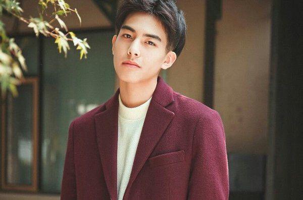 Tống Uy Long profile: Thông tin tiểu sử chàng hot boy sinh năm 99 (7)