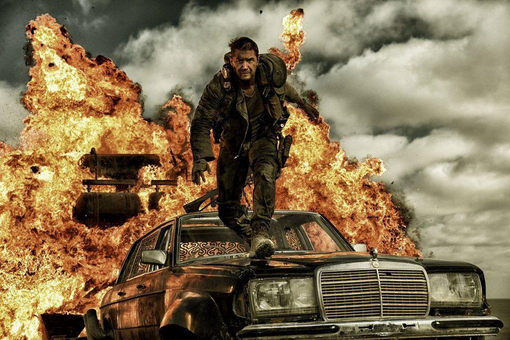 Top 10 phim hành động hay nhất thập kỷ 2010 – 2019
