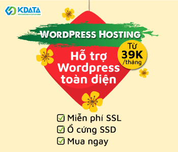 Mua Wordpress Hosting