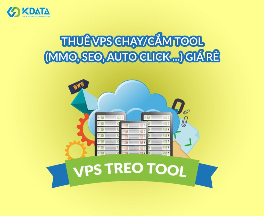 VPS treo tool