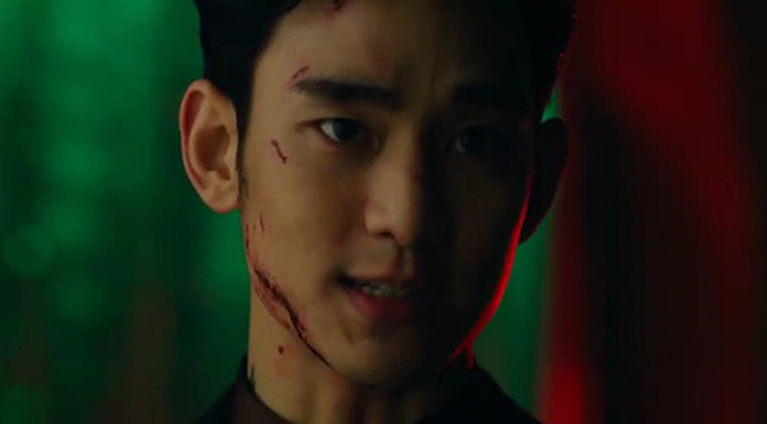 Kim Soo Hyun lột xác cực ngầu  trong bom tấn Real: Vừa đánh đấm, vừa văng tục