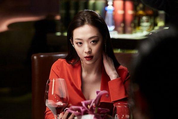 Sulli chia sẻ: Mỹ nam Kim Soo Hyun hôn rất tuyệt, cảm xúc rất thật