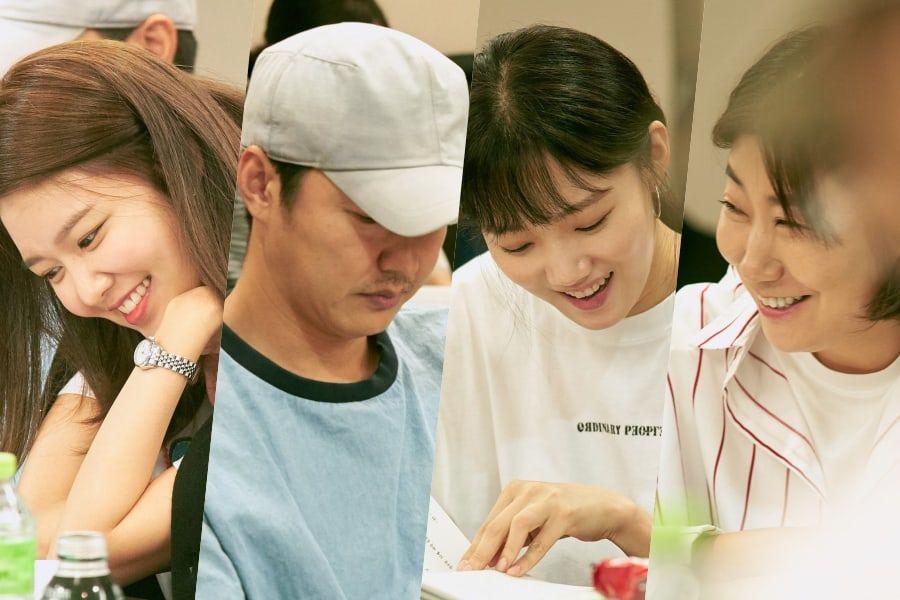 Girl Cops: Phim hành động hài Hàn Quốc quy tụ dàn diễn viên nổi tiếng