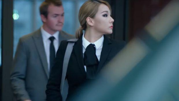 Phim hành động Mile 22 tung trailer kịch tính, CL (2NE1) xuất hiện lạnh lùng