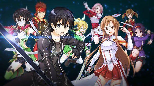 Top 5 anime xuyên không hay nhất mọi thời đại Otaku Nhật yêu thích